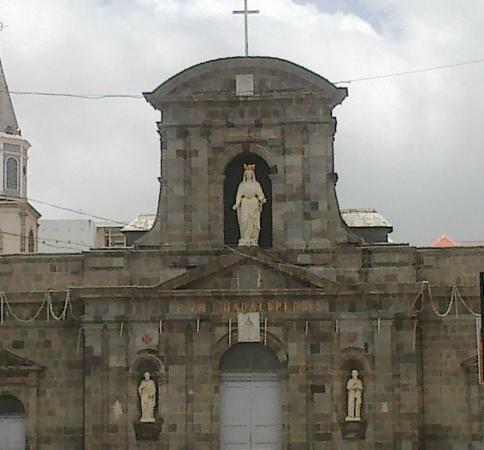 Cathédrale Notre Dame de la Guadeloupe