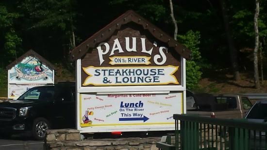 Steak Restaurants In Helen Ga