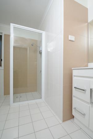 Windella, أستراليا: Bathroom