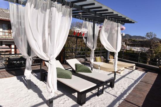 Lijin Holiday Hotel