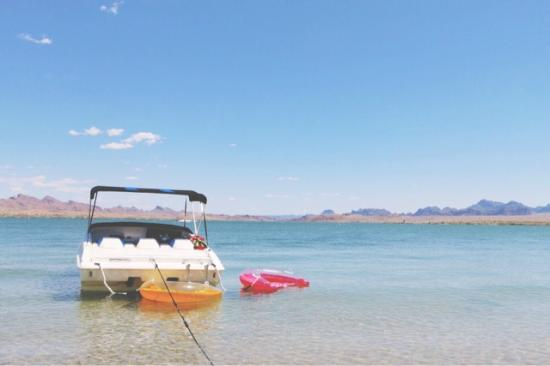 My Havasu Go To