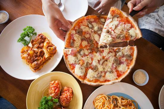 Viva Pizza Chiangmai