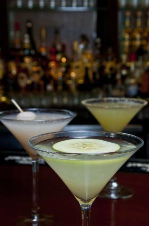 Harry's Steak House Polanco: Martinis