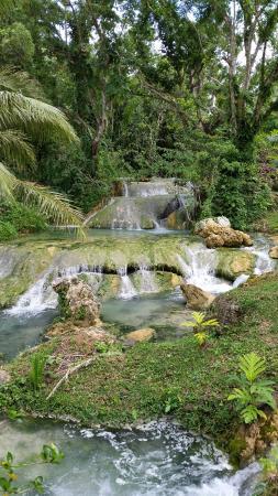 Mele Cascades: Cascades, Port Vila
