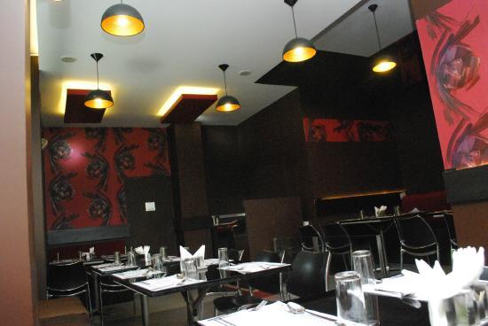 Chopstix Multicuisine Restaurant : CHOPSTIX SHENOY NAGAR BRANCH MADURAI