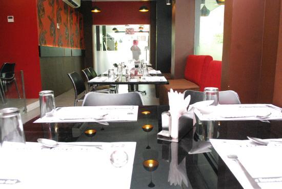 Chopstix Multicuisine Restaurant : RESTAURANT