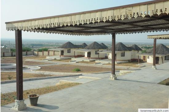 Toran Resort