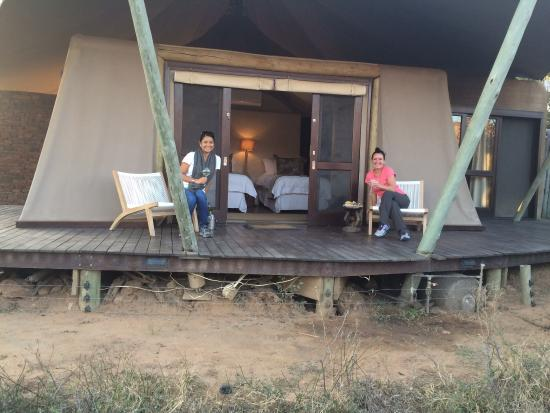 Marataba Safari Lodge: 'Glamping' at its finest