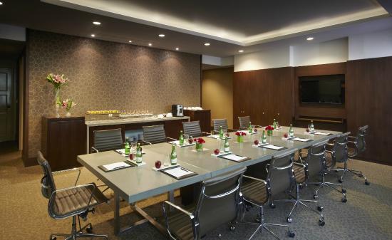 Gran Melia Jakarta: Meeting Room
