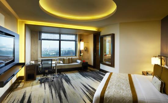 Gran Melia Jakarta: Grand Premium Room