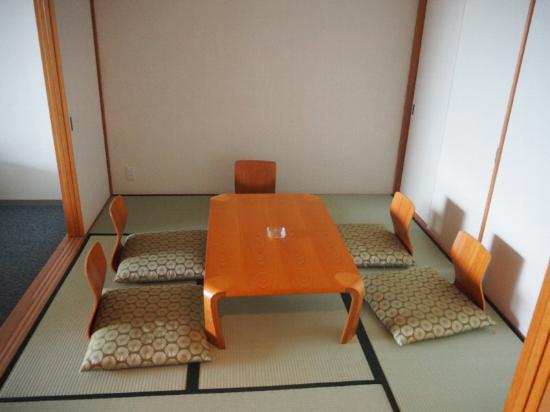 Hotel Ambient Izukogen Annex : 和室