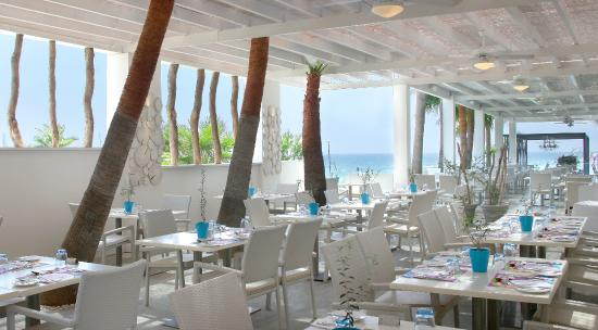 GrandResort: Kyma Restaurant (Main Restaurant)