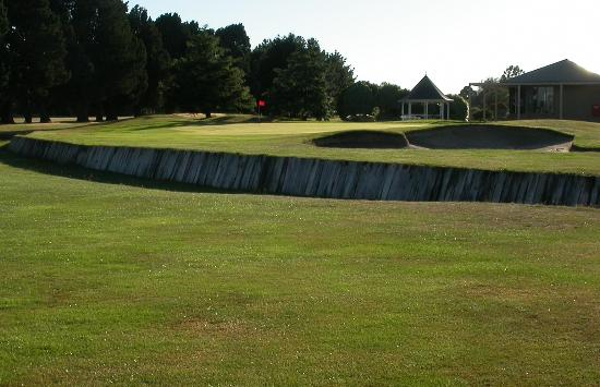 Midlands Golf Club