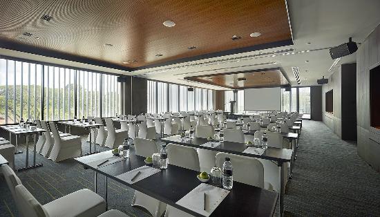Meeting Room - Picture of G Hotel Kelawai, George Town - TripAdvisor