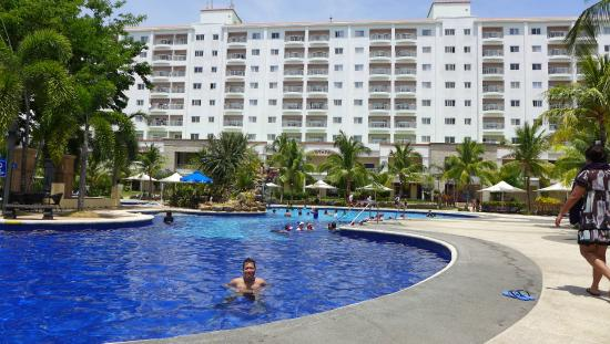 Pool Time Jpark Island Resort Picture