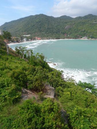 Phangan Ing Phu Resort