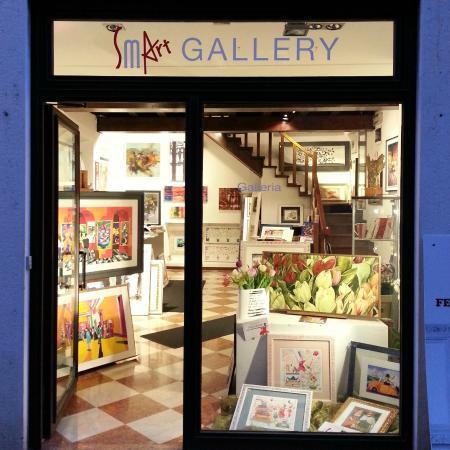 Smart Gallery