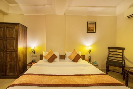 Hotel Mayaa Mansion