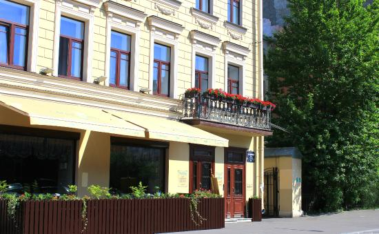 Photo of Mary Hotel St. Petersburg