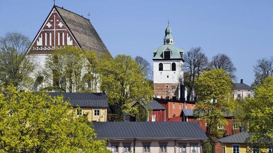 Fintur - Finnish Tour Operator