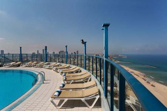 Photo of Isrotel Tower Hotel Tel Aviv