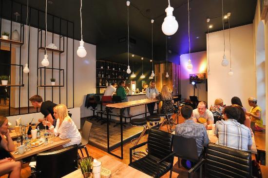 Jazz&Grill Bar
