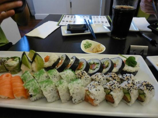 The Best Sushi Restaurant In Copenhagen Review Of Takii Sushi Copenhagen Denmark Tripadvisor See 17 unbiased reviews of sushi station, rated 4.5 of 5 on tripadvisor and ranked #597 of 3,231 restaurants in phoenix. tripadvisor