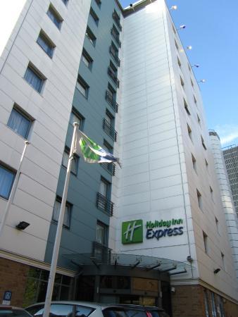 Hotel Holiday Inn Express Croydon London