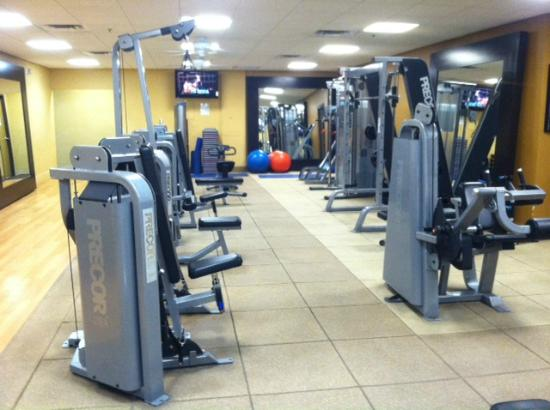 Tocasierra Spa, Salon and Fitness