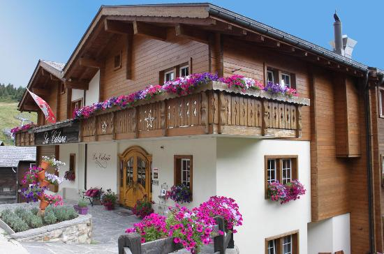 Photo of Hotel La Cabane Bettmeralp