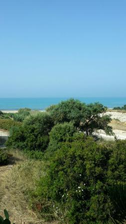 Punta Di Mola