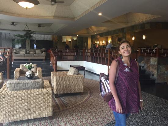 Hotel Honduras Maya: Honduras Maya Hotel