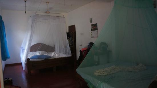 Beauty Mount Guest House : chambre