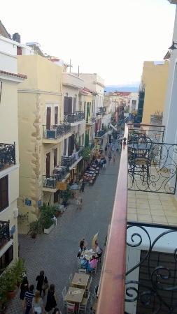 Casa Veneta: Wiev from room