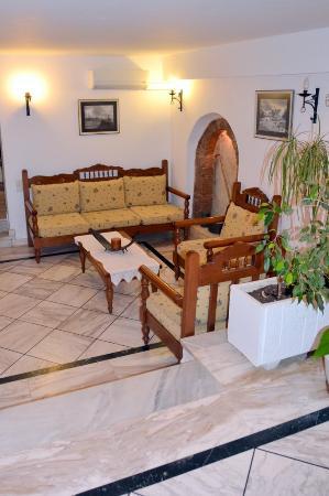 Casa Veneta: Hall