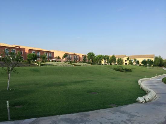 Bewertungen von Erwachsenen Resorts
