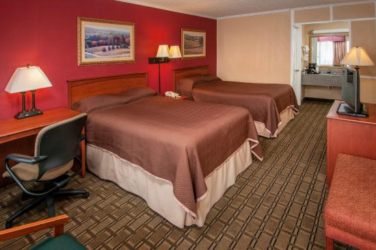 Four Seasons Inn Beckley