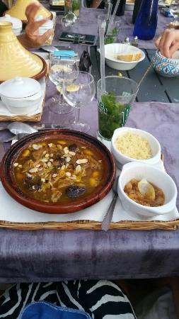 Les Jardins du Sidi Bou Said