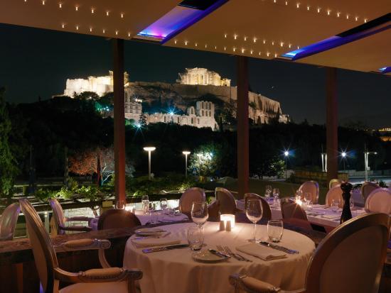 Photo of Mediterranean Restaurant Dionysos Zonar's at Ροβέρτου Γκάλλι 43, Athens 117 43, Greece