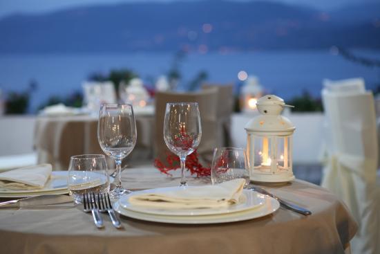 Donna Teresa Restaurant