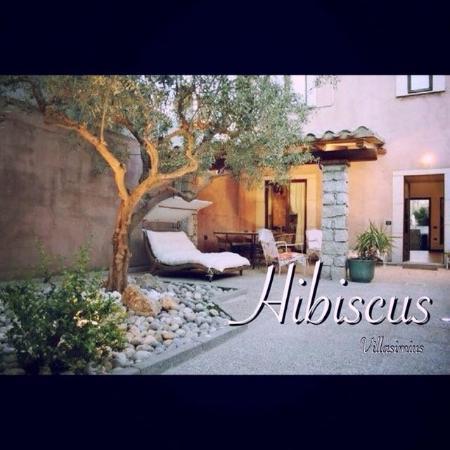 Hibiscus Villasimius B&B