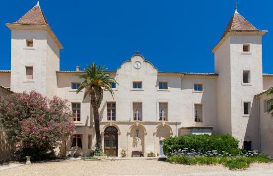 B&B Chateau Saint Martin des Champs