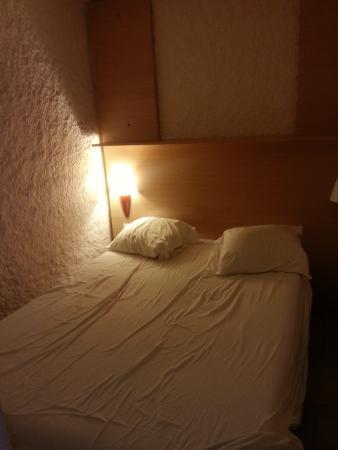 Belambra Clubs - Pineto : спальня