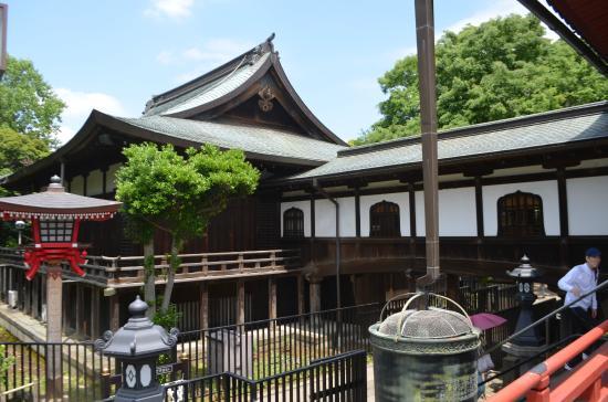 Gojoten Shrine