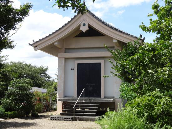 Nokein Temple
