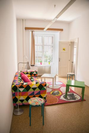 Photo of Dizzy Daisy Hostel Praha Prague