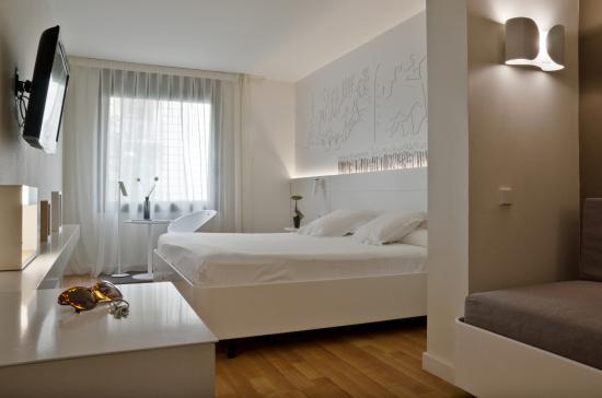 Pol & Grace Hotel : Habitación Triple