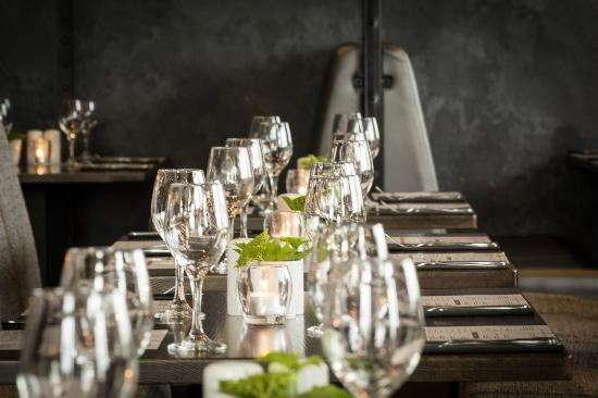 Ballincollig, Írország: Bistro Dining