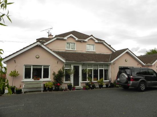Bearna Rua Lodge - Rathcoole