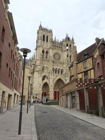mercure amiens cathedrale france hotel reviews tripadvisor. Black Bedroom Furniture Sets. Home Design Ideas